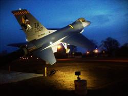 Jet Stand