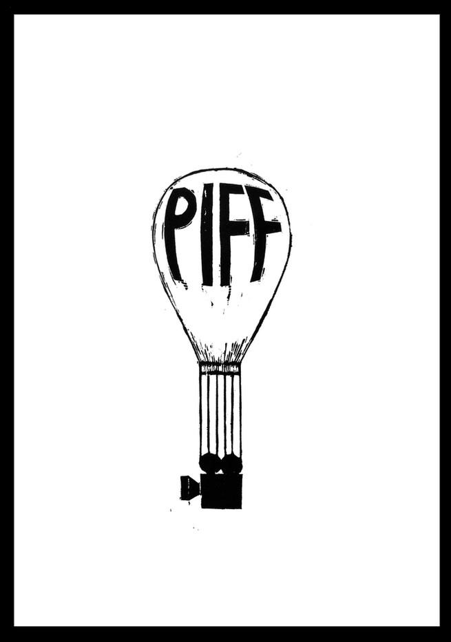 PIFF 2016 Poster
