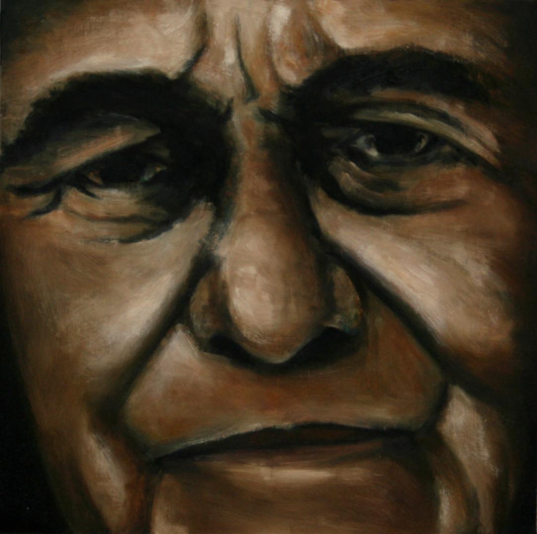 Portrait of Kyriakos