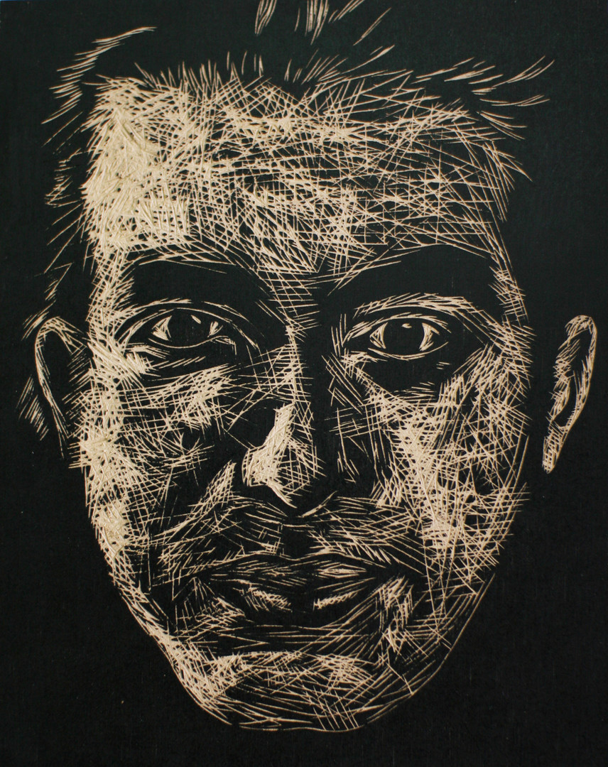 Portrait of Loizos
