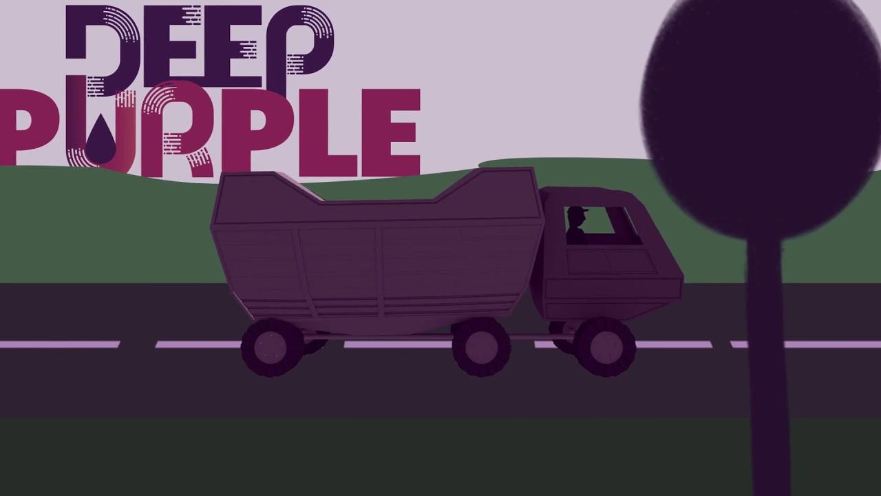 Deep Purple EU Official Animation (2020)