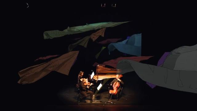 ARK / An Animated Concert (2019)