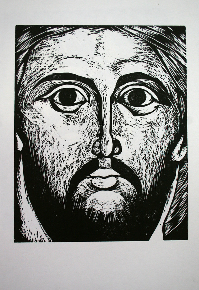 Icon of the Christ