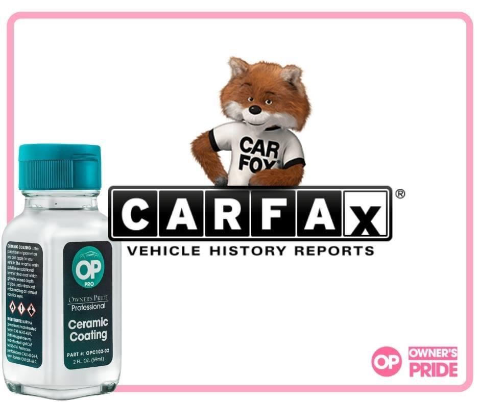 Ceramic Coating - Car