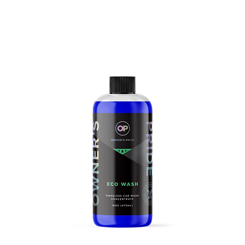 Eco Wash - Concentrate