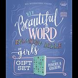 Elementary Bibles - Beautiful Word Coloring Bible