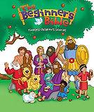 Preschool Bibles - The Beginner's Bible