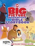 Preschool Bibles - The Big Picture Bible