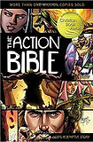 Elementary Bibles - The Action Bible