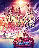 Preschool Bibles - The Big God Story