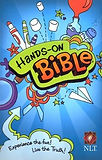 Elementary Bibles - Hands On Bible