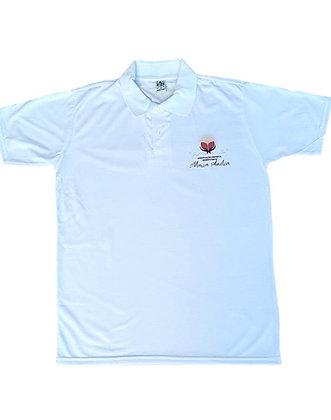 Camisa Polo Maria Amélia