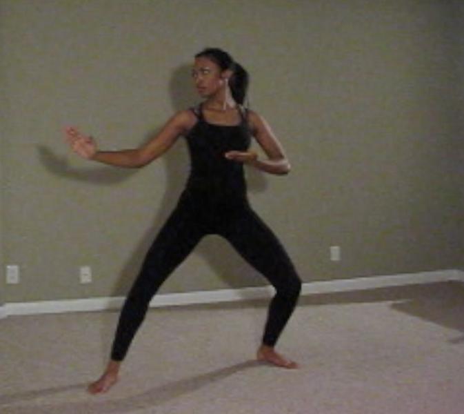 Martial Arts Demo Reel