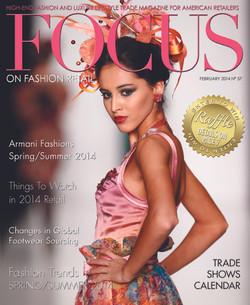 FOCUS on Fashion Retail