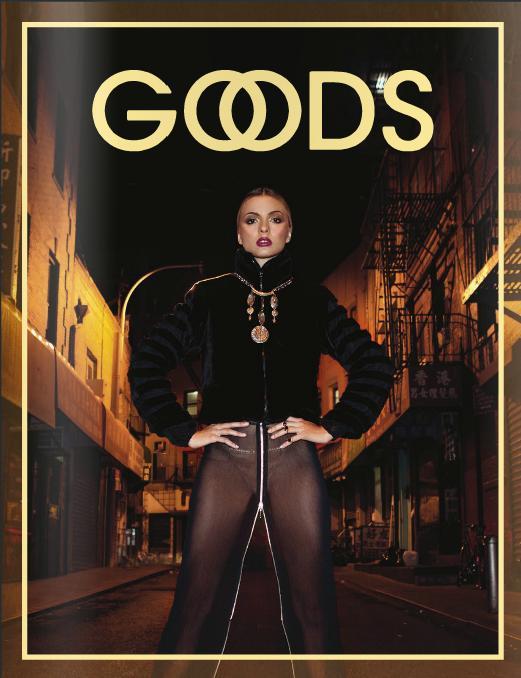 GOODS Magazine
