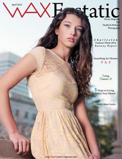 April 2014 Wax Ecstatic Cover (2).jpg