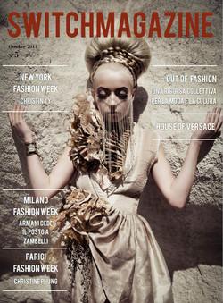 Switch Magazine- Italy