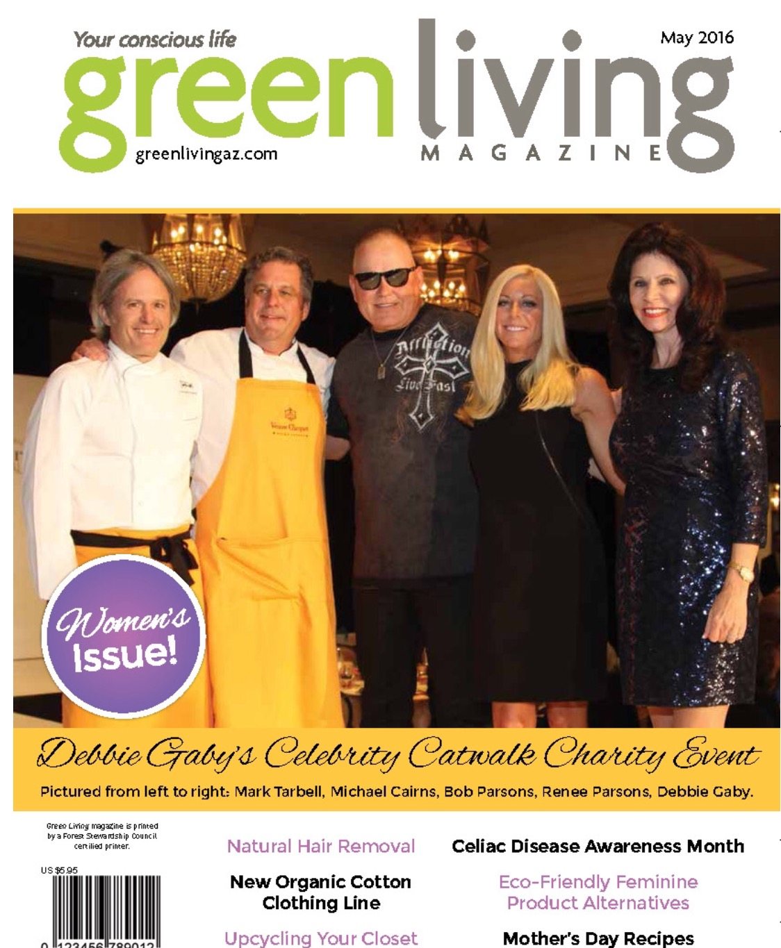 Green Living Mag