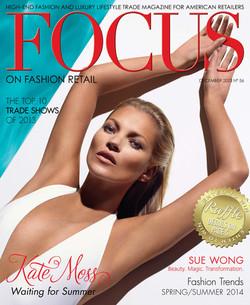 Focus on Fashion Retail Magazine