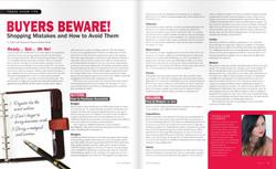 FOCUS On Retail Magazine