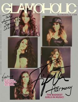 Glamoholic Magazine