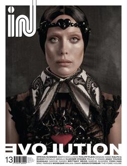 IN Magazine Dubai