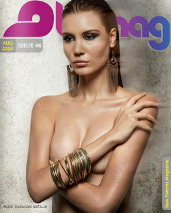 2be Mag Aug issue