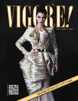 Vigore! Magazine