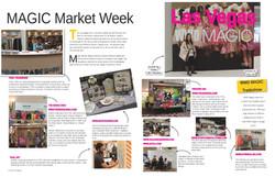 Trend Prive Magazine- Germany