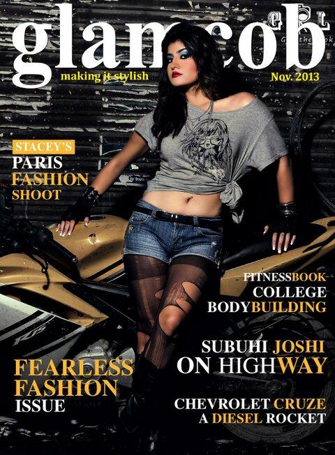 GlamCob Magazine