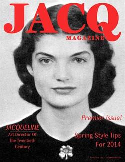 Jacq Magazine