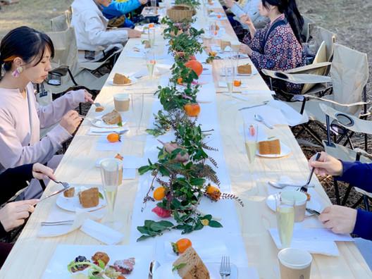 chabatake dining 04