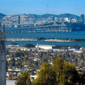 UC Berkeley Invites Global Blockchain Scholars & Practitioners into their Visiting Researcher P