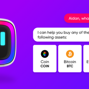 'Coin Assistant' Startup Makes Crypto Easy to Use