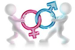 Gender concerns...?