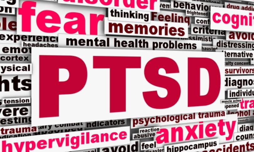 Post-traumatic Stress Disorder?