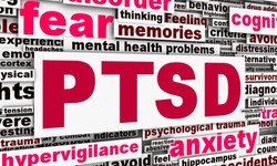 Post-traumatic Stress Disorder?