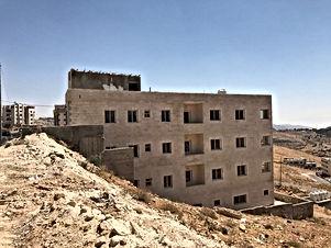 شقق للبيع في بيادر وادي السير خلف دفاع مدني البيادر منطقة الدربيات