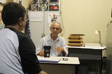 PodePeste entrevista Wilton de Souza