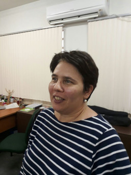 PodePeste #3 - Luciana Padilha
