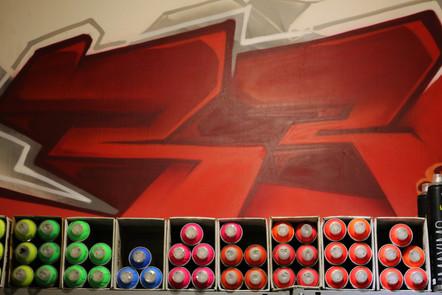 PodePeste #4 - Arte de Rua