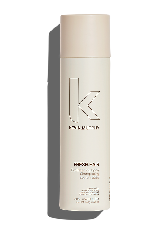 Fresh Hair Dry Shampoo