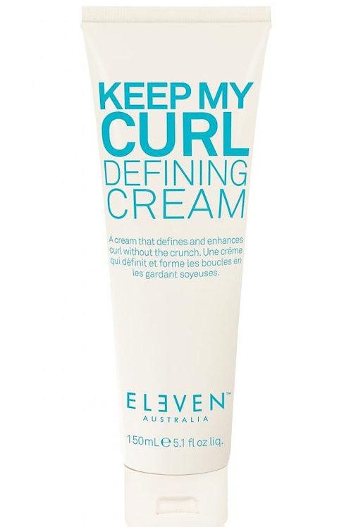 Keep My Curl Defining Cream