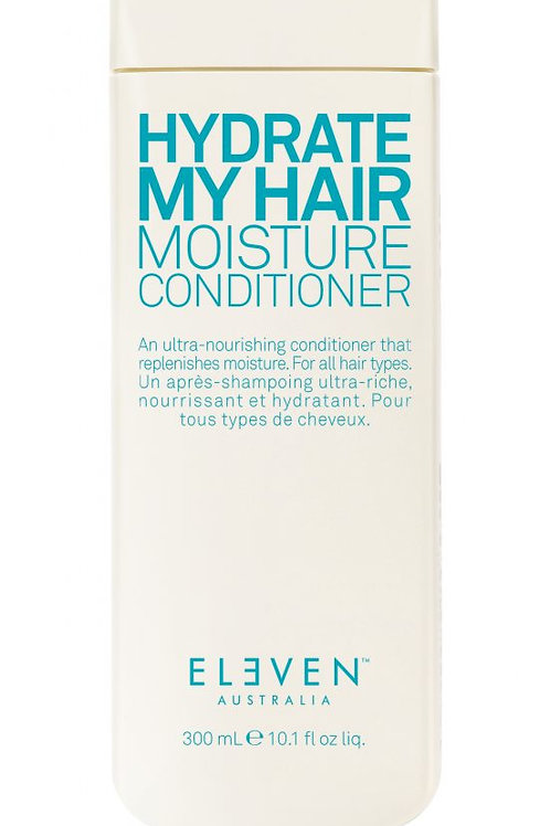 Hydrate my Hair Moisture Conditioner