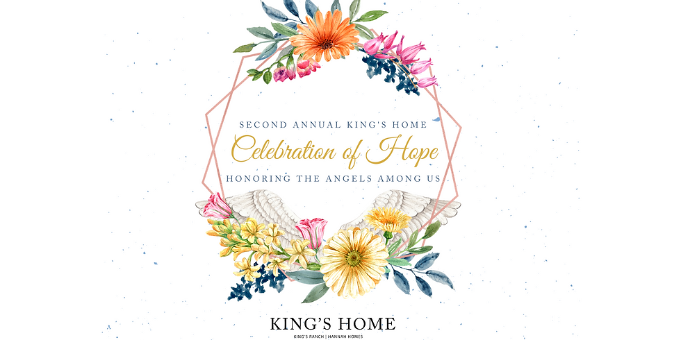 2nd Annual Celebration of Hope Luncheon