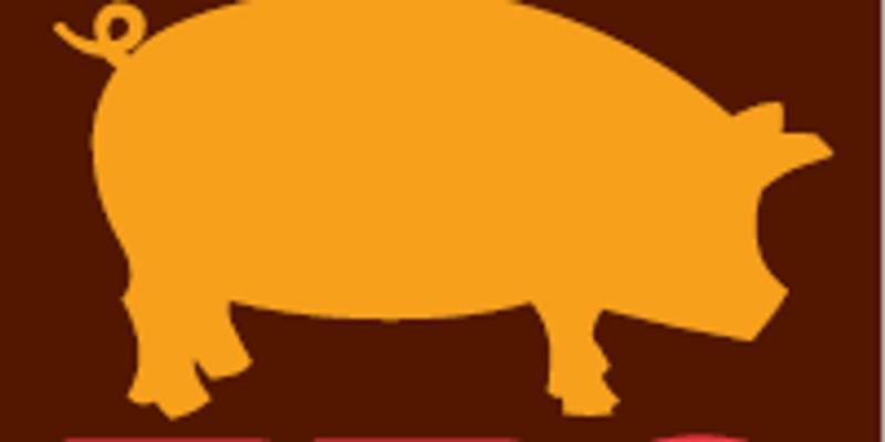 8th Annual King's Home BBQ Fundraiser