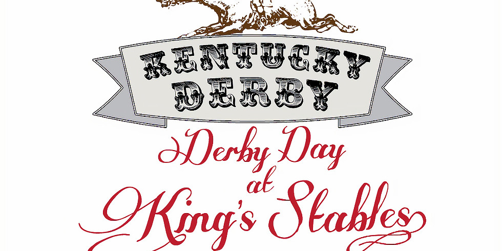 King's Stables Kentucky Derby Event