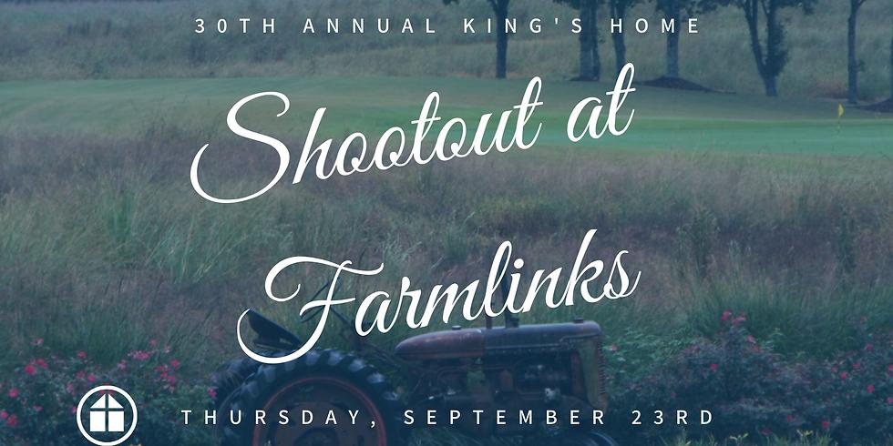 30th Annual Shootout at Farmlinks