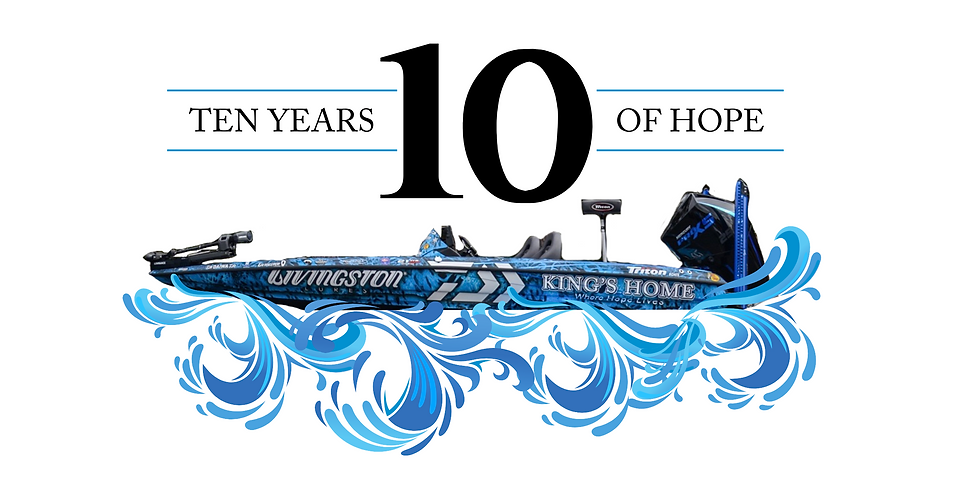 10th Annual Randy Howell Boat Giveaway