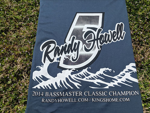 Randy Howell 2019 T-Shirt